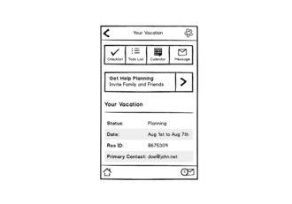 Thumbnail for Guest AdVantage Mobile App Design Process